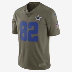 Nike Men s Derek Carr Oakland Raiders Salute To Service Jersey Men - Sports  Fan Shop By Lids - Macy s 7580c3e2a