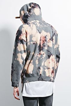 Forever 21 is the authority on fashion & the go-to retailer for the latest trends, styles & the hottest deals. Bleach Tie Dye, Tye Dye, Tie Dye Fashion, Mens Fashion, How To Tie Dye, How To Wear, Pretty Outfits, Cool Outfits, Tie Dye Crafts