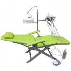 歯科用ポータブル式折畳診療チェアZDY-3