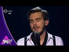 Dánielfy Gergely: Azt mondtad (A Dal 2018 első elődöntő)