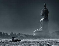Bouddha (Thaïlande)