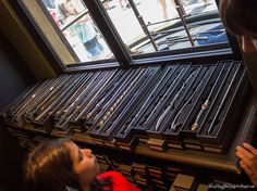 Ollivanders Wand Shop « Harry Potter Theme Park – Wizarding World Harry Potter – Orlando – Florida