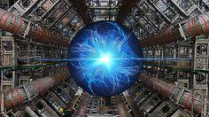 #CERN : Rilevata particella che potrebbe cambiare la teoria che spiega l'Universo