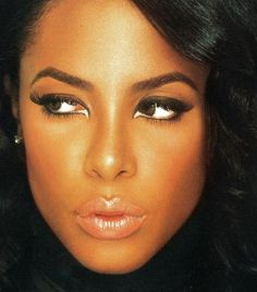 Aaliyah..perfection R.I.P