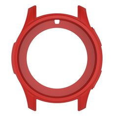 For Galaxy S3 46mm Universal Silicone Case(Red)