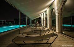 Pool's Deck