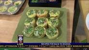 GREENSBORO, N.C. — On this edition of Recipe Wednesday, Shannon Smith was at Whole Foods in Greensboro where the chef...