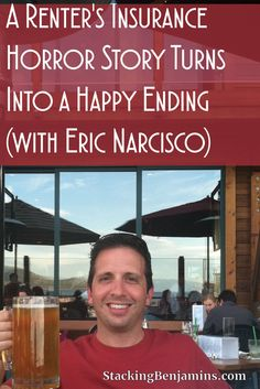 A Renter's Insurance Horror Story Turns Into a Happy Ending (with Eric Narcisco)