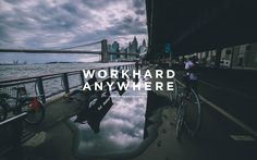 Mirror - Work Hard Anywhere | WHA — Laptop-friendly cafes and spaces. (Wifi, outlets, seating, and more)