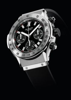 CLASSIC COLLECTION watch by Hublot on Presentwatch.com