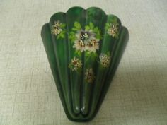 Porcelain & Ceramic - (dec9/5) A GORGEOUS VINTAGE DROSTDY CERAMIC WALL POCKET 134 -19cm long opening 17 x 6cm for sale in Scottburgh (ID:260074197) African Pottery, Wall Pockets, Porcelain Ceramics, Cactus Plants, Vintage, Porcelain, Cacti, Cactus, Vintage Comics