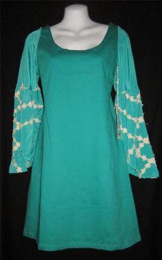 $69.99 Judith March Large Dress NEW Womens Large Dress Ladies Large Dress Super CUTE ~