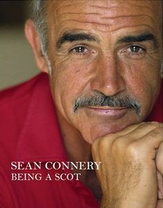 I didn't know he had written a book. In 2008, no less. Boy, am I behind the times! I adore Sean Connery and loved every character he brought to the silver screen!