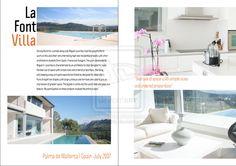 Architecture Magazine Layout2 By Celizabethb On DeviantART