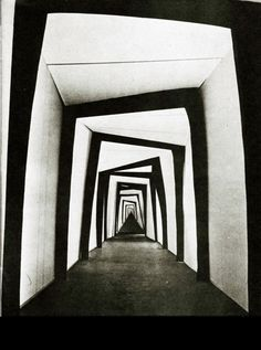 """Das Cabinet des Dr. Caligari"", directed by Robert Wiene, 1920"