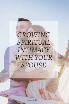 Intimacy In Marriage, Marriage Advice, Christian Marriage, Christian Music, Christ Centered Relationship, Praying Wife, Love Your Wife, Strong Faith, Adventure Couple