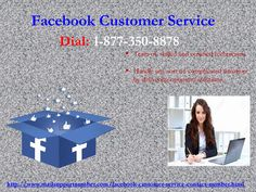 Facebook Customer Service 1-877-3508878: Generate huge traffic for your websiteIf you want eagerly want to generate a huge traffic for your website, simply get connected with our attentive experts via Facebook Customer Service where you will get the best possible solution to generate a heavy traffic to boost up the number of visitors of your website. Just dial our toll-free number 1-877-350-8878 now. http://www.mailsupportnumber.com/facebook-customer-service-contact-number.html