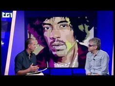 Marozzi l'uomo che ha portato Jimi Hendrix in 500