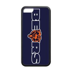 Chicago Bears LOGO Case for iPhone 5c