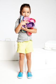 Kids Crocband Clog | Find more comfy, colorful and fun shoes at www.crocs.com! #crocs #fun #style #men #women #kids #fashion #shoes