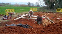 Hallan más industria lítica en el campamento estacional neandertal de Roca Foradada, en el Pla de l'Estany (Gerona) - Arqueología, Historia Antigua y Medieval - Terrae Antiqvae