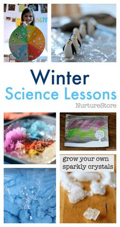 Let's combine science with the arts to give our children hands-on, engaging lessons that let them explore science concepts in a playful, artistic and imaginative way