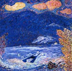 The Ice Hole by Marsden Hartley - Handmade Oil Painting on Canvas - American Paintings — Canvas Paintings Marsden Hartley, Famous Artwork, Creative Skills, Collaborative Art, Winter Landscape, Oil Painting On Canvas, American Artists, Love Art, Modern Art