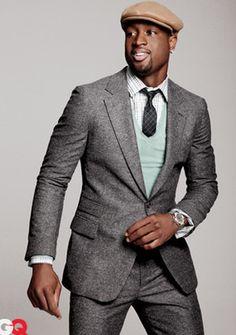 Dwyane Wade - Miami Heat All-Star Player