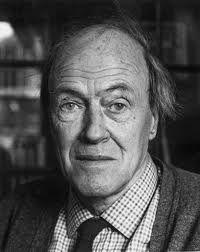 Author- Roald Dahl (Norwegian)- wrote in English