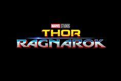 Thor: Ragnarok Gets a New Logo at Comic-Con