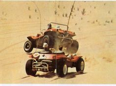 Gallery - Two Monocoques Sand Rail, Beach Buggy, Off Road Racing, Dune Buggies, Manx, Cool Cars, Old School, Bugs, 4x4