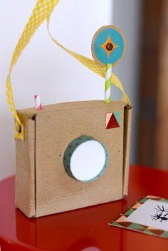 Deshilachado: Manualidades veraniegas para niños 7 / Summer crafts for kids 7