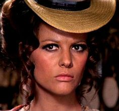 Claudia Cardinale  Born in Tunis from Italian parents this absolutely stunning woman excelled mainly in European movies during the sixties and Once upon the West being the one of the best Western movies ever made.