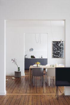 Lieblich Kitchen And Interior In Cologne