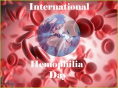 World #Hemophilia Day 2017