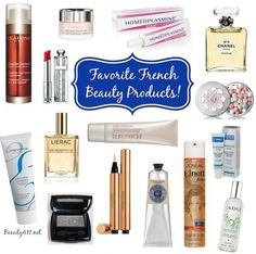 The French have a way with so many things: champagne, haute couture, the Tour de France, and of course, beauty and skin care. In celebration of today being. Bastille, Diy Beauty, Beauty Hacks, Beauty Ideas, Beauty Makeup, Korean Beauty Tips, French Beauty Secrets, French Skincare, Ancient Beauty