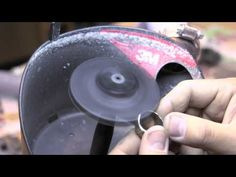 JoolTool System Demonstration From Grinding To Polishing