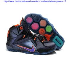 00cc1577ee2 47 Best LeBron James 12 Basketball Shoes images