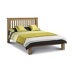 Wooden Bed Frame Super King Size Amsterdam Low Foot End Solid Oak Bed Frame With Mattress, Upholstered Bed Frame, Upholstered Platform Bed, Bed Sheets, Oak Bed Frame, Wooden Bed Frames, Super King Size Bed, King Size Bed Frame, Solid Oak Beds