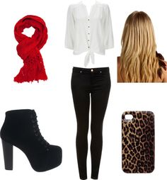 """""""Untitled #78"""" by morbieber1 ❤ liked on Polyvore"""