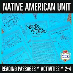 Teaching Elementary Students About Native American History