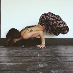 """""""I survived because the fire inside of me burned brighter than the fire around me."""" #yoga"""