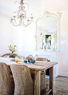 French By Design: Bohemian Chic