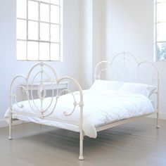 LAURA ASHLEY : Bed Frame | Sumally