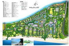 resort landscape design ile ilgili görsel sonucu