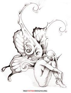 Fairy                                                       …