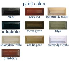 Country Paint Colors the ultimate guide to primitive country decor (plus 50+diy