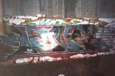 Novel One (Baldwin Park, CA) Baldwin Park, Graffiti, Novels, Painting, Art, Art Background, Painting Art, Kunst, Paintings