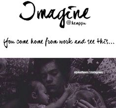 For u Harry girls -Too much fangirling here Imagines Crush, Harry Imagines, One Direction Imagines, One Direction Harry, One Direction Photos, Harry Styles Images, Harry Styles Facts, Harry Styles Baby, Harry Edward Styles