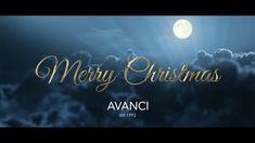 Christmas greeting Avanci